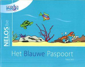 Het Blauwe Paspoort
